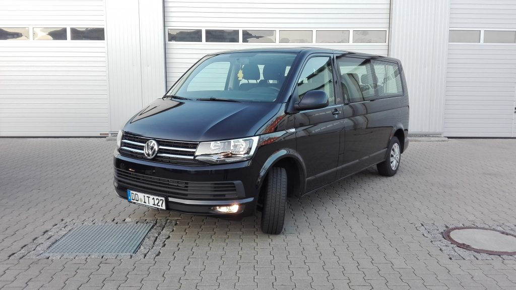 VW T6 DD - IT 127