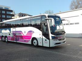 Volvo 9700