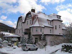 Kurhaus Jonsdorf