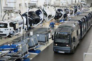 Wolfsburg Werktour