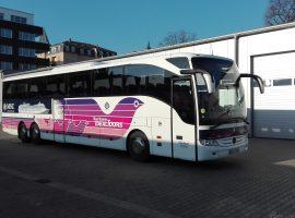 """Mercedes Benz """"Tourismo"""""""